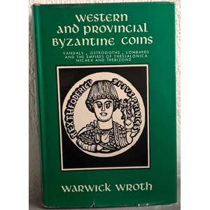 WROTH W. – Western and provincial ...