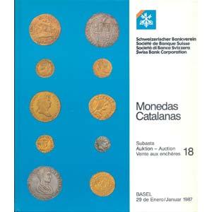 BANKVEREIN SCHWEIZERISCHER. Auction n. 18. ...