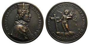 Pietro Ottoboni (Cardinal, 1610-1689-1691). ...