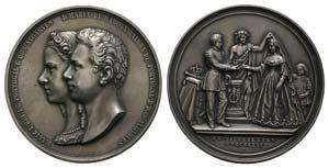 Italy, Vittorio Emanuele II (1861-1878). AR ...