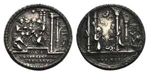 Germany, AR Medal 1545 (39mm, 24.94g, 12h). ...