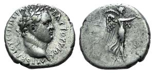 Titus (79-81). Cappadocia, Caesarea-Eusebia. ...