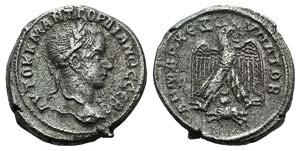 Gordian III (238-244). Seleucis and Pieria, ...