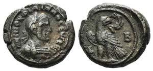 Philip I (244-249). Egypt, Alexandria. BI ...