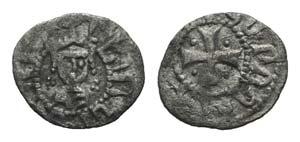 Cilician Armenia, Levon V (1374-1393). BI ...
