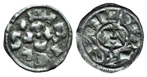 Italy, Lucca. Enrico III, IV or V ...