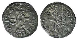 Italy, Lucca, Republic, 1369-1799. BI Albulo ...
