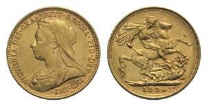 Australia, Victoria (1837-1901). AV ...