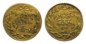 Egypt, Mahmud II (AH 1223-1255 / AD ...