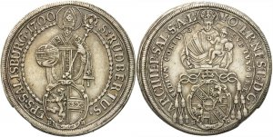 AUSTRIA-SALISBURGO - Johann Ernst di Thun ...