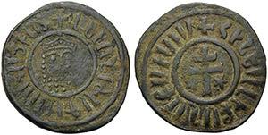 ARMENIA - Leone II (1187-1219) - Tank - ...