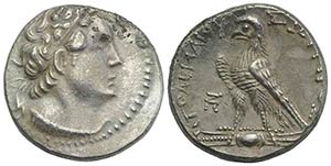 Ptolemaic Kings of Egypt, Ptolemy VI ...