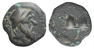 Kings of Parthia, Mithradates I (165-132 ...
