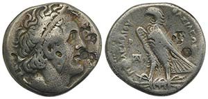 Ptolemaic Kings of Egypt, Ptolemy I Soter ...