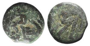 Indo-Parthians, Gondopharid Dynasty. ...