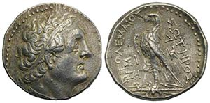 Ptolemaic Kings of Egypt, Ptolemy III ...