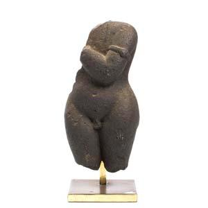 Basalt EroteRoman Syria, 2nd - 3rd century ...
