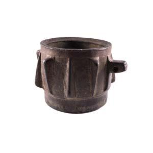 Iron mortarSicily, 13th-14th century ...