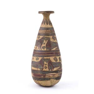 Etrusco Corinthian alabastronca. 575 - 550 ...