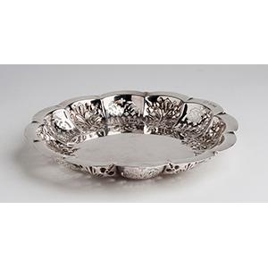 Fine Sterling Silver (925‰) basket, PEARCE ...