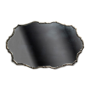 A French Silver Table Plateau, Bointaburet a ...