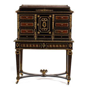 Importante mobile Serre Bijoux di epoca ...