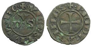 Italy, Macerata. Giovanni XXII (1320-1334). ...