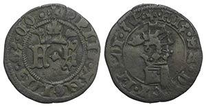 Italy, Milano. Francesco Sforza (1450-1466). ...
