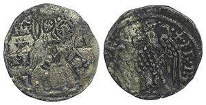 Italy, Pisa. Republic, 1150-1312. BI Bianco ...