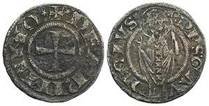 Italy, Rimini, c. 1265-1385. AR Grosso ...