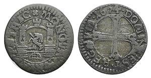 Switzerland, Chur. Bluzger 1674 (16mm, ...