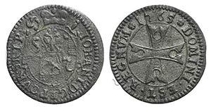 Switzerland, Chur. Bluzger 1765 (16.5mm, ...