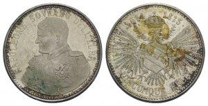 Italy, Napoleon Bonaparte (1804-1814). AR ...