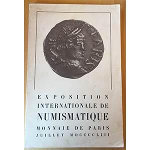 AA.VV. Exposition Internationale de ...