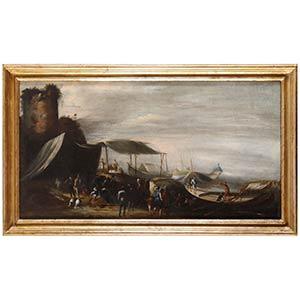 Agostino Tassi (Ponziano Romano, 1580 - ...