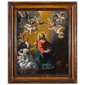 Cerchia di Guido Reni (Bologna 1575 - ...
