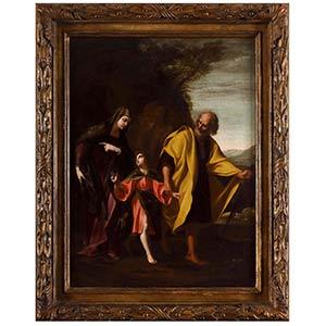 Giovanni Baglione (Roma, 1573 ca. - ...