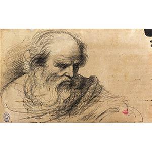 Giovan Francesco Barbieri, detto il Guercino ...