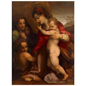 Pittore fiorentino, secondo quarto XVI ...