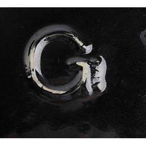 GABBIANELLI - MILANAn ashtray and ...