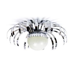ITALIAN MANUFACTURESpider lamp in ...