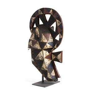 MASCHERA BOBO, 'BOLO'Burkina Faso61 cm ...