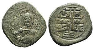 Anonymous, time of Romanus III (1028-1034). ...