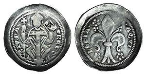 Italy, Aquileia. Gregorio di Montelongo ...