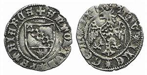 Italy, Aquileia. Antonio II Panciera ...