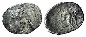 Southern Campania, Allifae, c. 325-275 BC. ...
