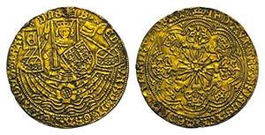 Great Britain, Edward IV (1461-70). AV ...