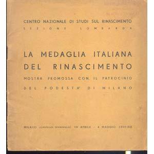AA. VV. - La medaglia italiana del ...