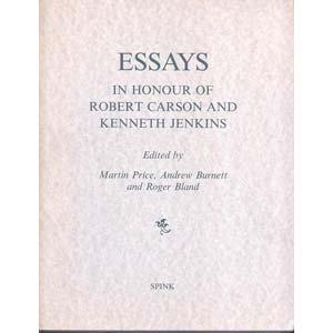AA. VV. - Essay in honour of Robert Carson ...