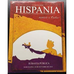Aureo e Calico. Coleccion Hispania. 26 ...